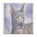Tile Coaster Great Dane