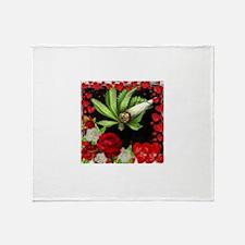 Unique Cactus flower Greeting Cards (Pk of 10)