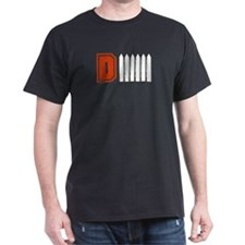 D FENCE T-Shirt