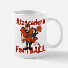 ATASCADERO FOOTBALL (2) Mug