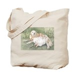 Tote Bag Great Pyrenees
