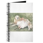 Journal Great Pyrenees