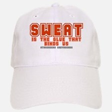 SWEAT Baseball Baseball Cap