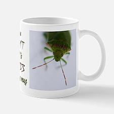 Stink Eye Mug