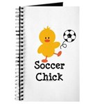 Soccer Chick Journal
