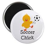 Soccer Chick 2.25