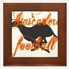 ATASCADERO FOOTBALL (7) Framed Tile