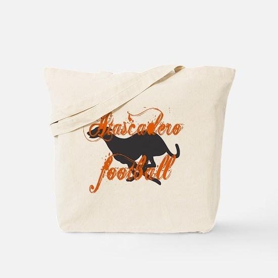 ATASCADERO FOOTBALL (7) Tote Bag