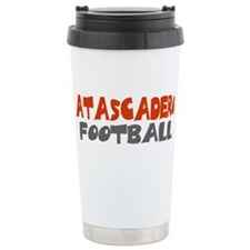 ATASCADERO FOOTBALL (6) Travel Mug