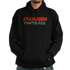 ATASCADERO FOOTBALL (6) Hoodie