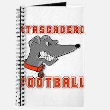 ATASCADERO FOOTBALL (3) Journal