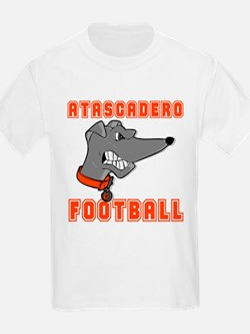 ATASCADERO FOOTBALL (3) T-Shirt