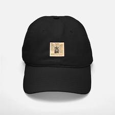 Bonnie & Clyde Baseball Hat