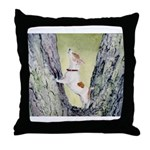Throw Pillow Jack Russell