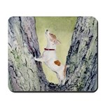 Mousepad Jack Russell