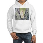 Hooded Sweatshirt Jack Russell