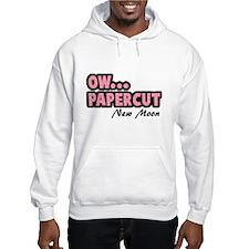 NEW MOON PAPERCUT! Hoodie