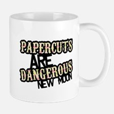 NEW MOON PAPERCUT! Mug
