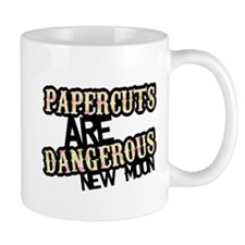 NEW MOON PAPERCUT! Mug