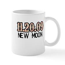 NEW MOON! Mug