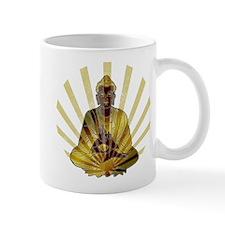 Riyah-Li Designs Vintage Buddha Mug