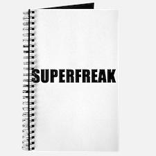 Cute Freak Journal