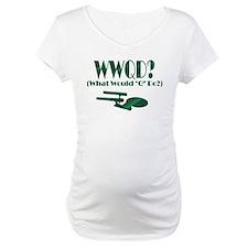 WWQD? Shirt