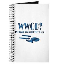 WWQD? Journal