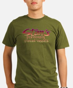 Stan's Previously Owned Vessels T-Shirt