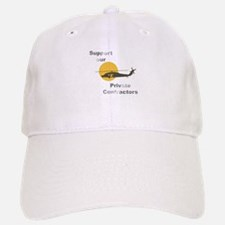 Support our Private Contractors Baseball Baseball Cap