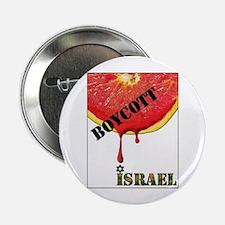 "Boycott Israel2.25"" Button (10 pack)"