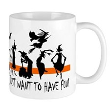 WITCHES Small Mugs