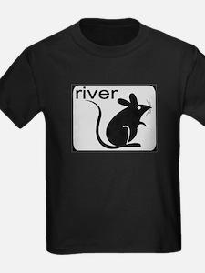RIVER RAT T