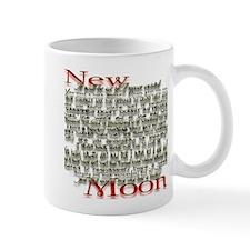MOVIE Quotes New Moon Twiligh Mug