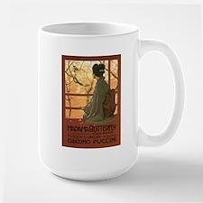 OPERA 1 Large Mug