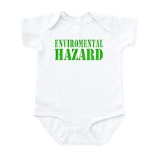 DANGER Infant Bodysuit