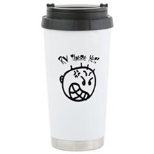 RV There Yet - Buster Travel Mug