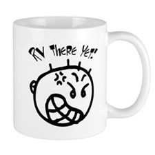 RV There Yet - Buster Mug