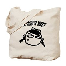 RV There Yet - Dolly Tote Bag
