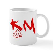 Krav Maga KMR Mug