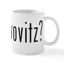 got slivovitz? Mug