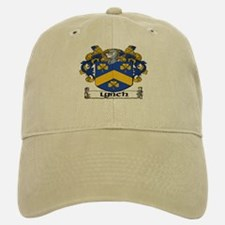 Lynch Coat of Arms Baseball Baseball Baseball Cap