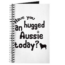 Hug an Aussie Journal