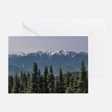 Funny Scenic Greeting Cards (Pk of 10)