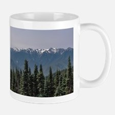 Unique Forest Mug