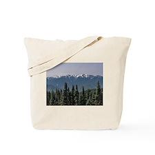 Cute Landscapes Tote Bag