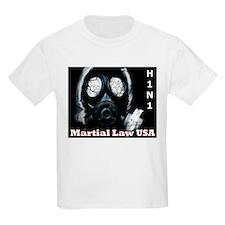 Funny H1n1 T-Shirt