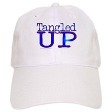 Tangled Up/Dylan Baseball Cap