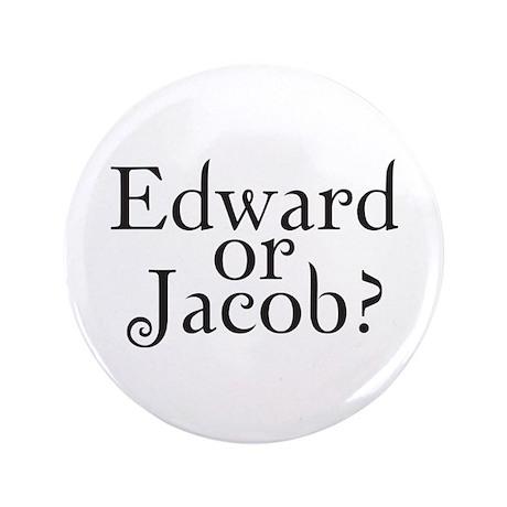 """New Moon"" Jacob or Edward 3.5"" But"
