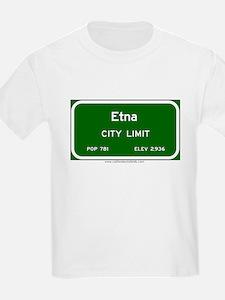 Etna T-Shirt